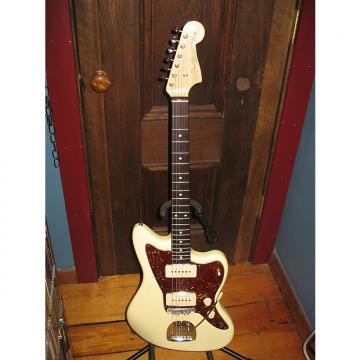 Custom Fender Custom Shop Jazzmaster 2011 vintage white