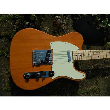 Custom Squier Affinity TelecasterButterscotch Blond 2008? 2008 Butterscotch Blonde