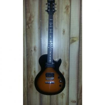 Custom Epiphone, Electric, Guitar, Special 2 ,Vintage Sunburst ,Repaired Neck ,Plays well
