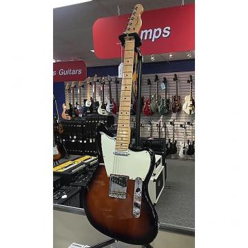 Custom Fender Limited Edition American Standard Offset Tele ®  2016 2 Color Sunburst