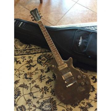 Custom James Trussart Steel Deville Rust O Matic - Nice!