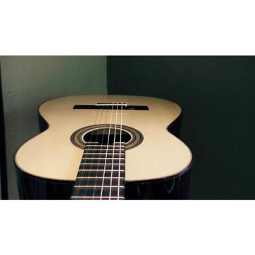 Custom Cordoba Solista spruce top with case & shipping