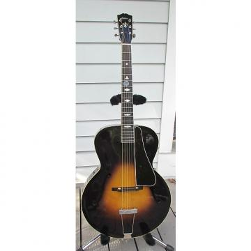 Custom Gibson 1935 L-4 with Hiscox Artist case
