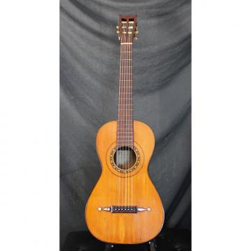 Custom 1848 Louis Panormo Spanish style Romantic guitar