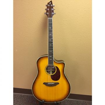Custom Breedlove Atlas Stage D25/SR Sunburst