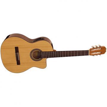 Custom Admira Sara EC Classical Acoustic/Electric Guitar