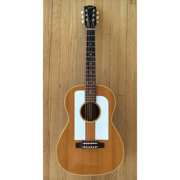Custom Gibson F-25 Folksinger 1964 Natural