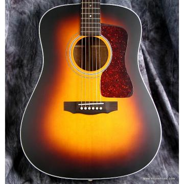 Custom Guild D-40 Dreadnought