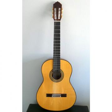 Custom Yamaha Grand Concert GC41 HandCrafted Classical Guitar with Case