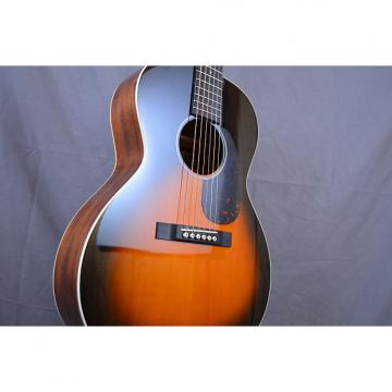 Custom Martin CEO-7 ACOUSTIC GUITAR W/WARRANTY NEW! 2017 2 Color Sunburst