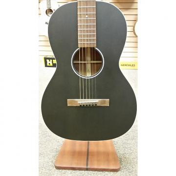 Custom Used Martin 00-17S WIth Case