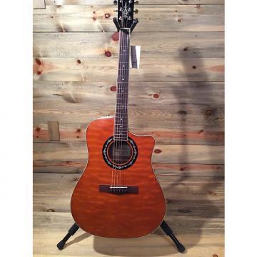 Custom Fender T-Bucket