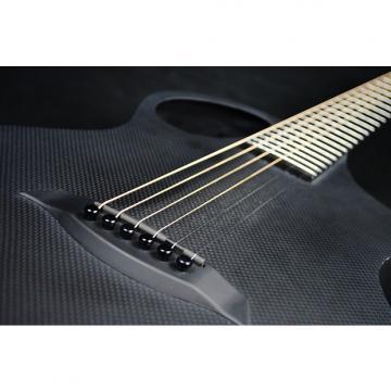 Custom Composite Acoustics Cargo 2016 Satin Black
