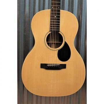 Custom Recording King ROS-G9M EZ Tone Select Solid Top 12 Fret 000 Acoustic Guitar #547