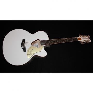 Custom Gretsch G5022CWFE-12 Rancher Falcon Jumbo 12-String Acoustic-Electric Guitar
