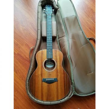 Custom Taylor GS Koa