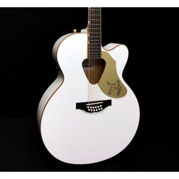 Custom Gretsch G5022CWFE-12 Rancher Falcon Jumbo 12-String Acoustic-Electric Guitar
