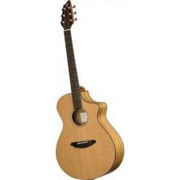 Breedlove Model Passport C250/COE Acoustic Electric Guitar WITH Gigbag