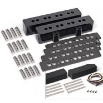 Pickup Kit For Jazz Bass With Alnico 2 Magnets