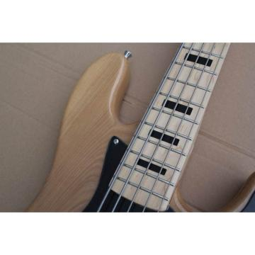 Custom Fender Marcus Miller Signature 5 String Jazz Bass