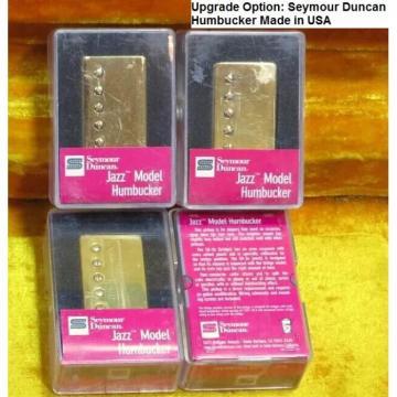 Custom Shop Don Felder EDS 1275 SG Double Neck Arctic White Gold Hardware Guitar