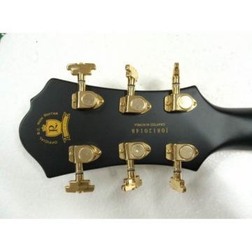 Custom Shop Mocking Bird BC Rich Electric Guitar