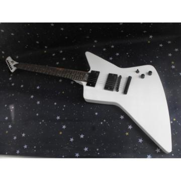 Custom EMG Pickups James Hetfield ESP Electric Guitar Graphite Nut