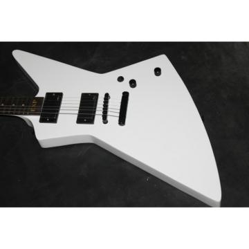 Custom Shop Explorer ESP Korina Electric Guitar