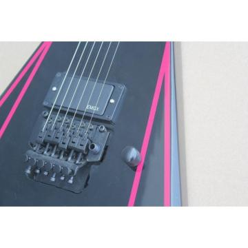 Custom Shop ESP Purple Alexi Laiho Electric Guitar