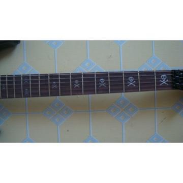 Custom Shop ESP MII Electric Guitar