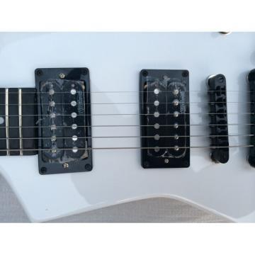 Custom Shop ESP James Hetfield Snakebyte Electric Guitar