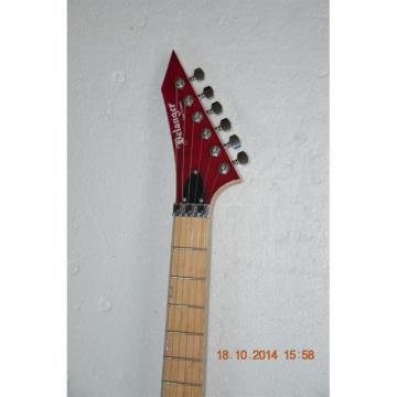 Custom Shop ESP Burgundyglo George Lynch Electric Guitar