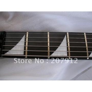 Custom Jackson RR24 Electric Guitar Ebony Fretboard Active Pickups