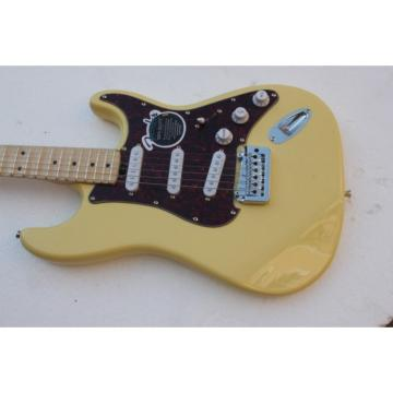 Custom American Fender Scalloped Electric Guitar
