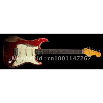 Fender Limited Edition Vintage Old Aged Guitar