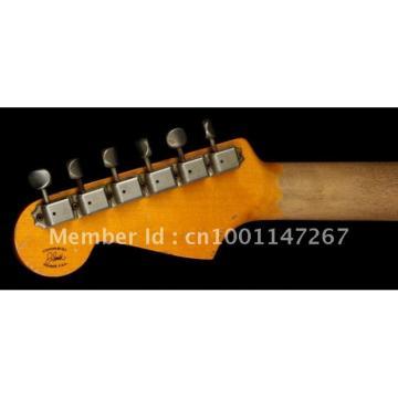 Fender Limited Edition Vintage Old Aged Guitar