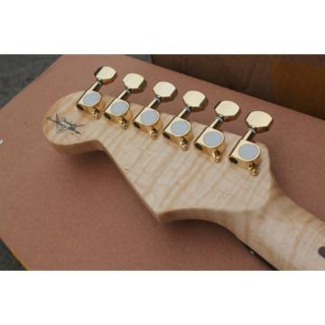 Custom Shop Fender Stratocaster Guitar
