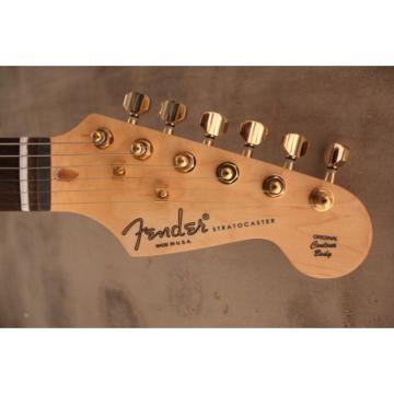 Custom Shop Fender Dead Wood Strat Guitar