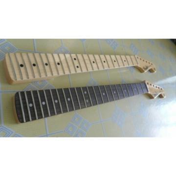 2 Pcs Fender Stratocaster Unfinished Fretboard