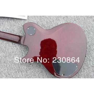 Custom  Washburn Passive Humbuckers Honey Burst Guitar