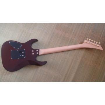 Custom Vintage TTM Super Shop Guitar