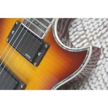Custom LTD Deluxe ESP Vintage Electric Guitar
