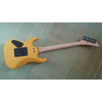 Custom Deville Gold TTM Super Shop Guitar