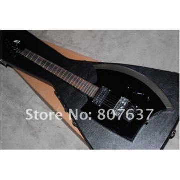 Custom Black ESP Alexi Laiho Electric Guitar