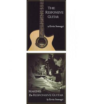 2 Volume Set The Responsive Guitar