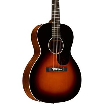 Martin Custom CEO-7E Grand Concert Acoustic Electric Guitar Natural