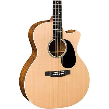 Martin GPCRSG Grand Performance Acoustic-Electric Guitar Natural