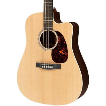 Martin Performing Artist Series Custom DCPA4 Dreadnought Acoustic-Electric Guitar Rosewood