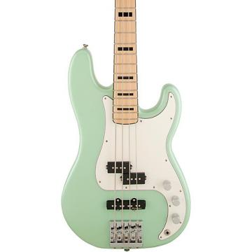 Fender Special Edition Deluxe PJ Bass Sea Foam Pearl