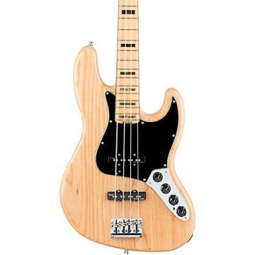 Fender American Elite Jazz Bass Natural